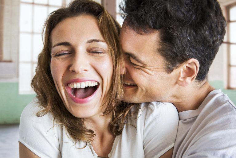 التفاهم مع شريكك يساعد في تخفيف التوتر