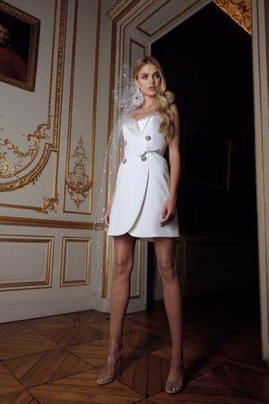 فستان اليكس مابيل