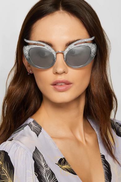 e373c63f86653 مجلة زهرة السوسن - موديلات نظارات شمسية لإطلالتك هذا الصيف