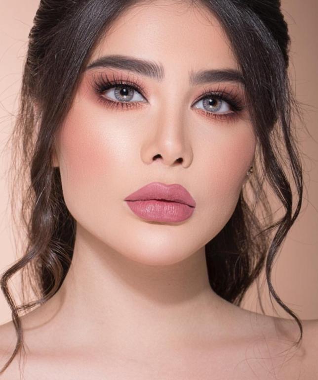 مكياج ناعم لعروس 2019