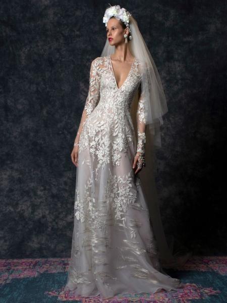 طرحة عروس 2020