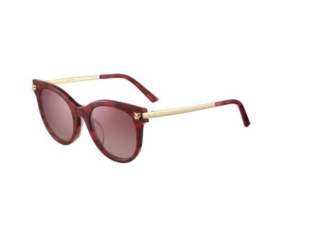 نظارة شمسية من كارتييه