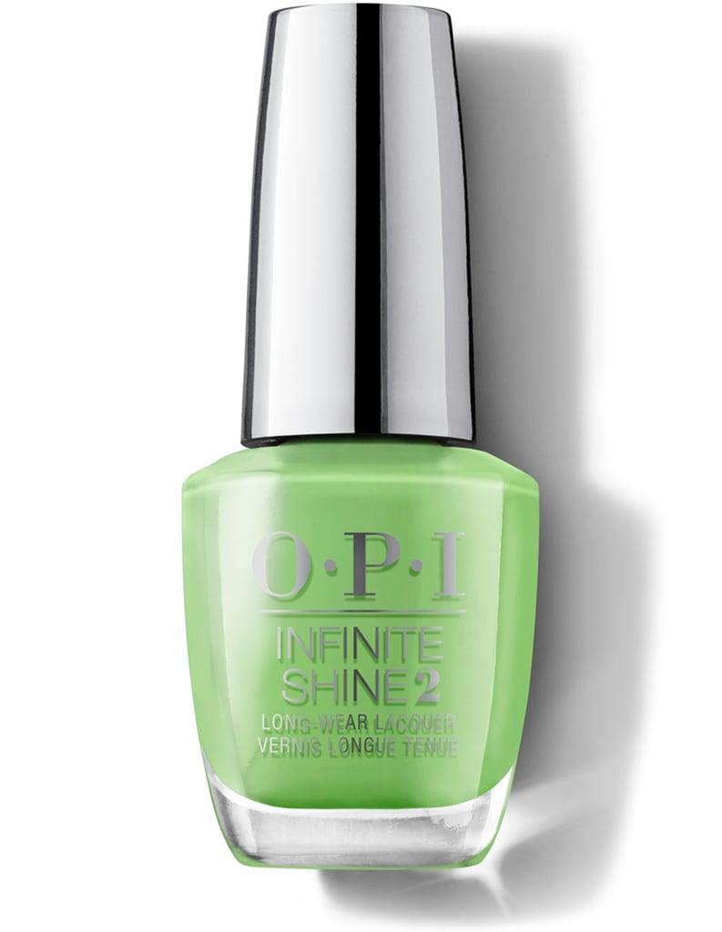 النيون الأخضر اللون الأكثر رواجاً هذا الصيف