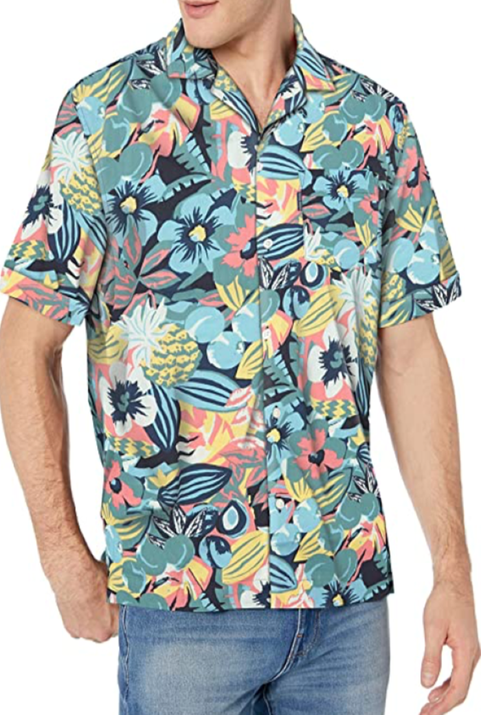 قميص الغابات