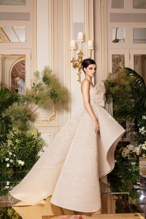 فستان رامي العلي