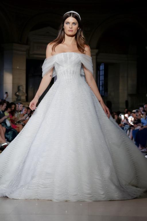 عروس رامي قاضي