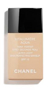 Chanel Vita Lumiere Aqua