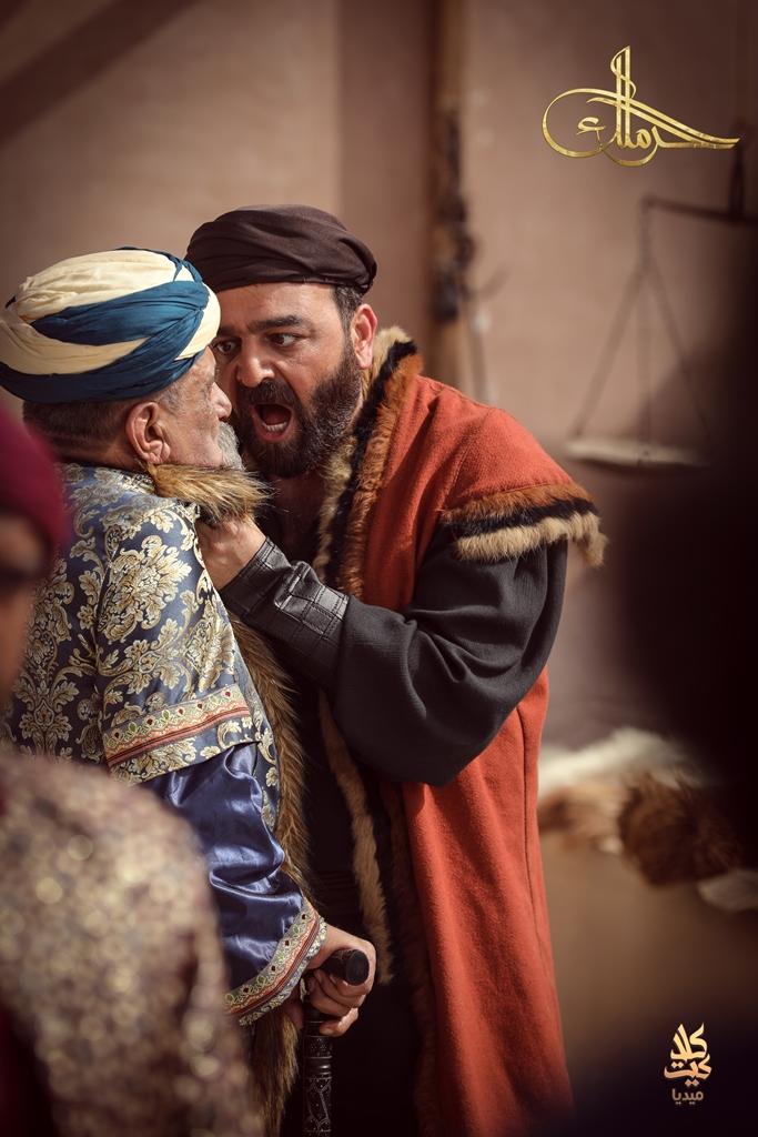 شكل تنوع النجوم العرب في المسلسل عامل جذب للجمهور