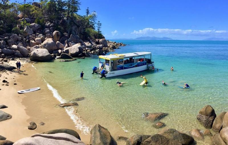 من اجمل الجزر في استراليا