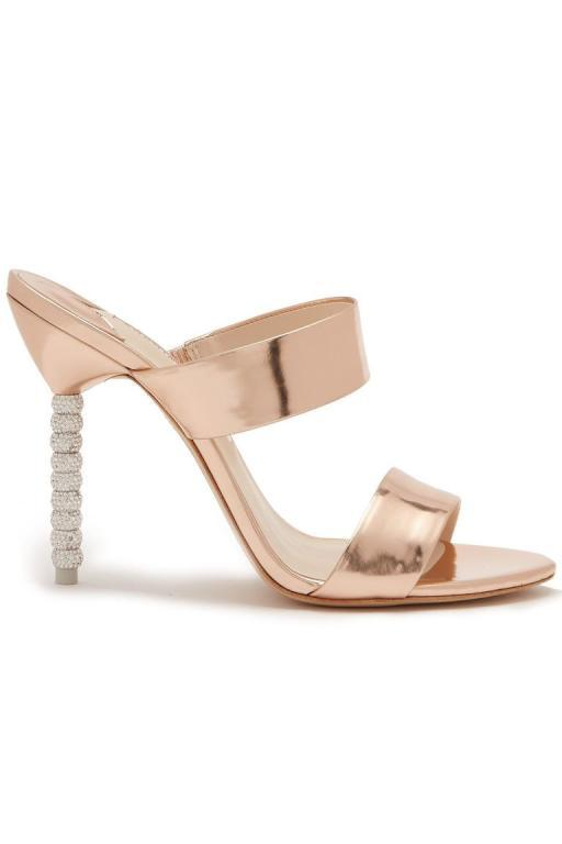 أحذية زفاف