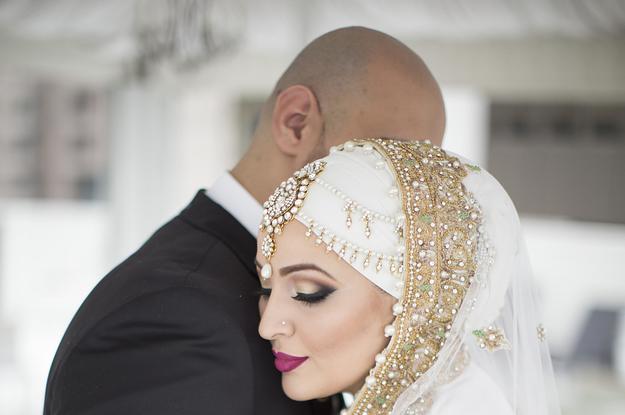 تهنئة العروسين