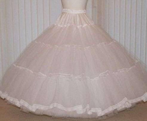 جيبون فستان الزفاف
