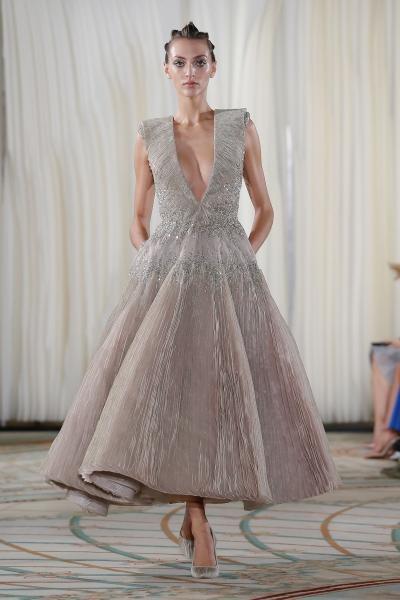 فساتين Midi Dress