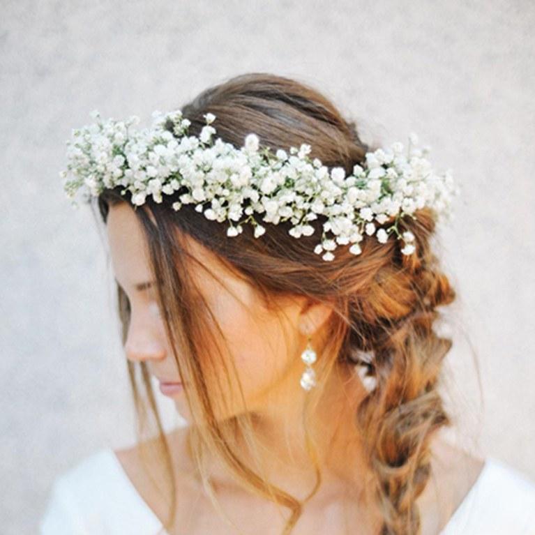 تيجان مميزة للعروس