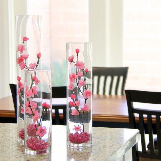 تزيين طاولات الضيافة