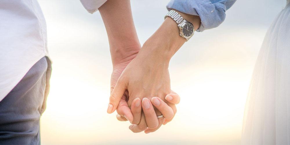 عبارات الحب والرومانسية