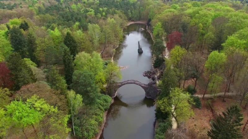 اماكن سياحية في ألمانيا: صور جسر الشيطان المذهلة على انستقرام