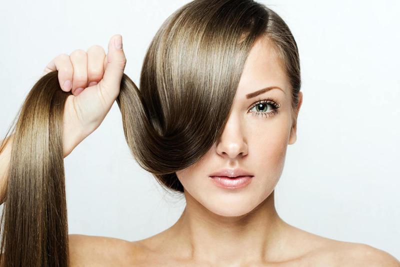 خل التفاح لعلاج تساقط الشعر