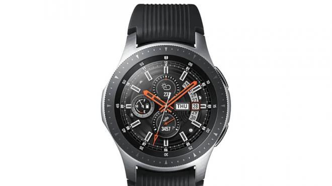 فيديو: مواصفات ساعة Galaxy Watch من سامسونج