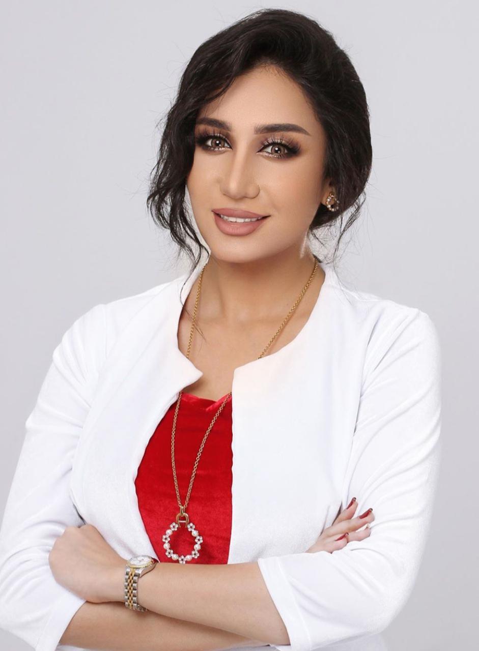 مجوهرات حنان رضا