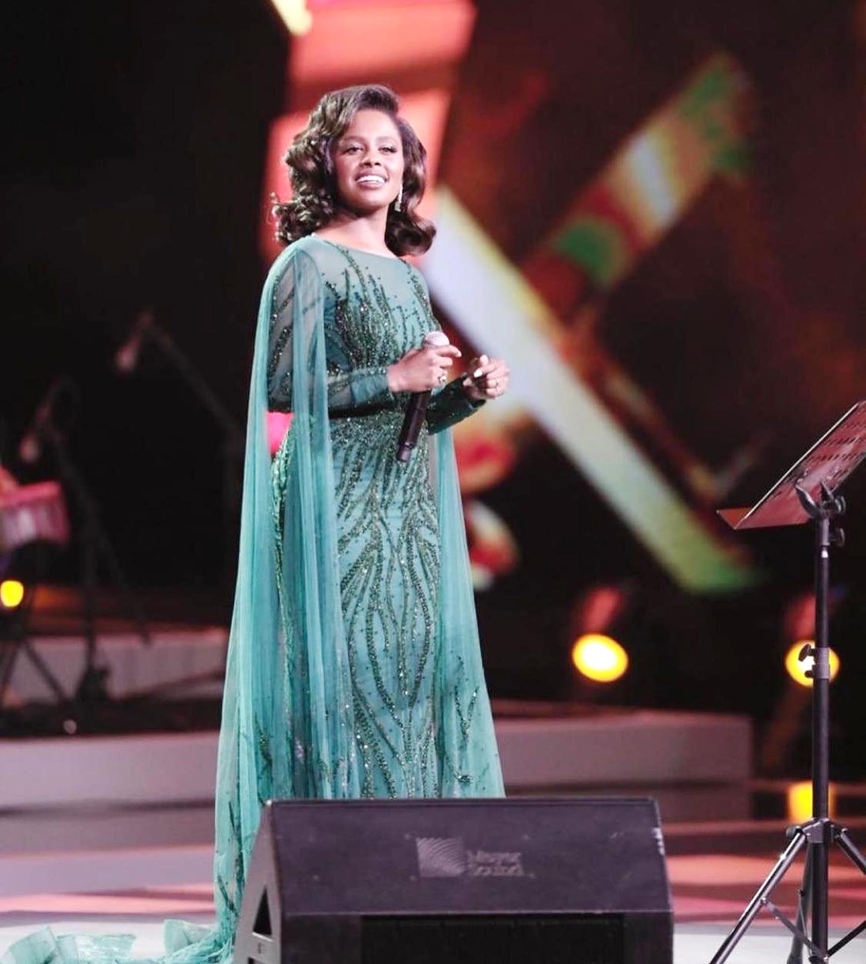 داليا مبارك