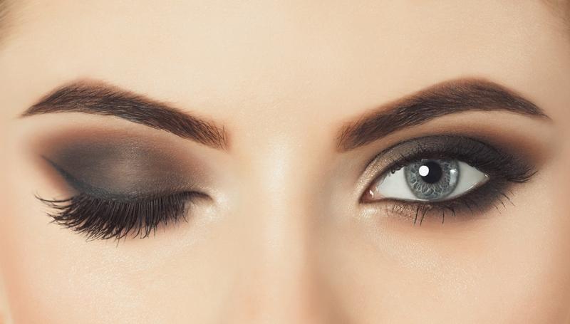 العيون المتباعدة