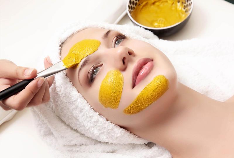 إزالة الشعر الزائد في الوجه