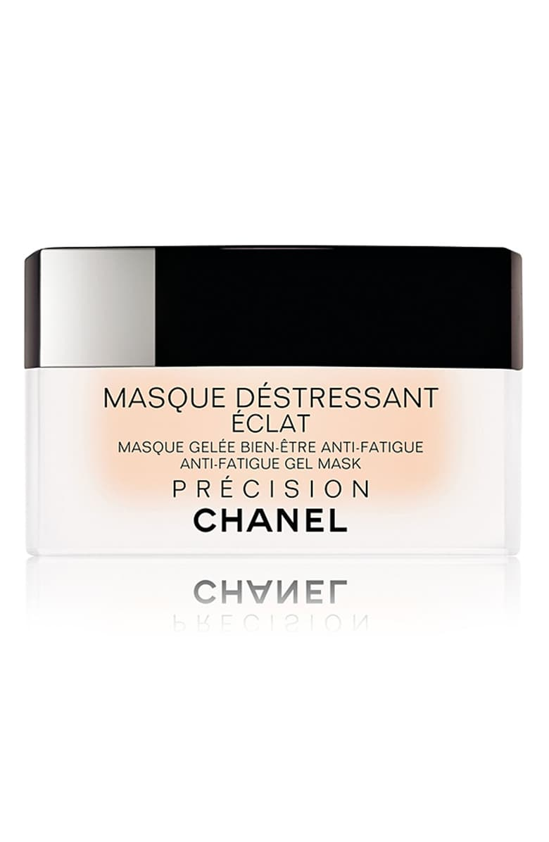 CHANEL Masque Déstressant Eclat