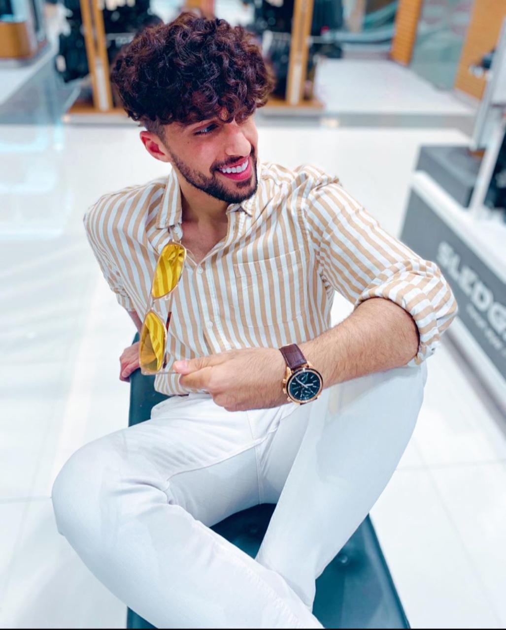 الموديل عبد اللطيف