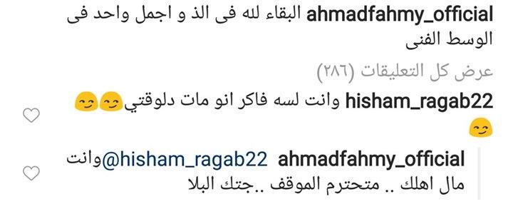 تغريد أحمد فهمي