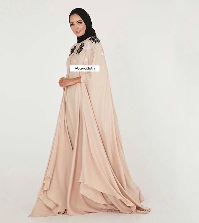 Abaya Buth