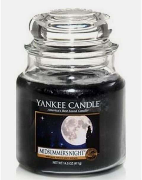 CandleOil
