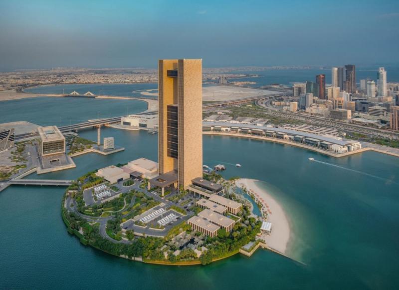 صور فنادق البحرين الأفخم