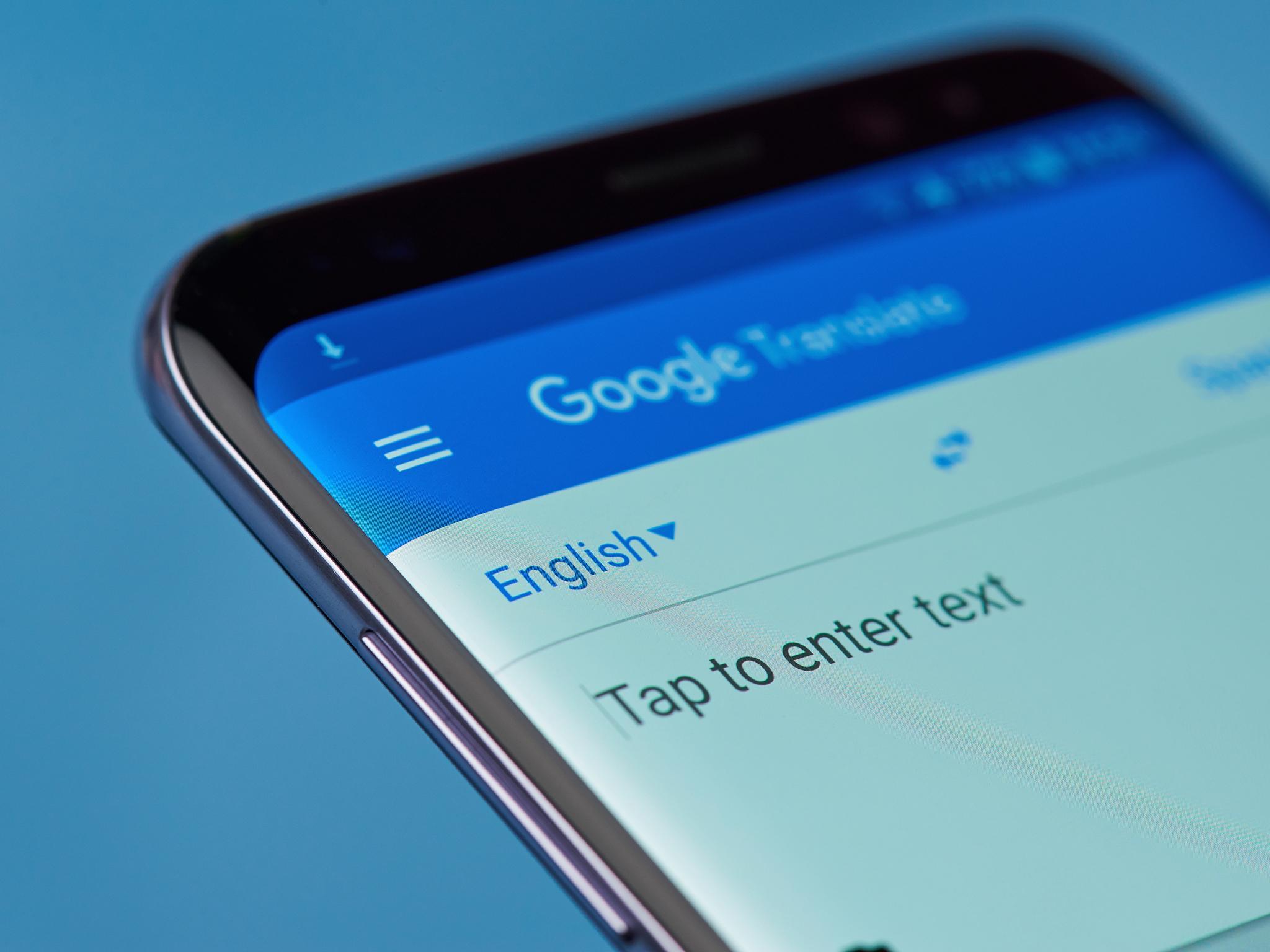 أسرار عن ترجمة جوجل الفورية