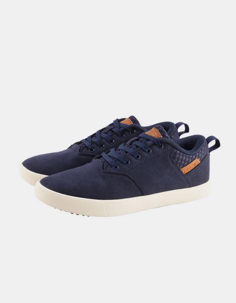 حذاء رياضي باللون الكحلي للرجال من بوكا