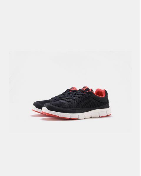 حذاء رياضي أسود للرجال من بوكا