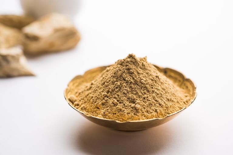 الطين الهندي