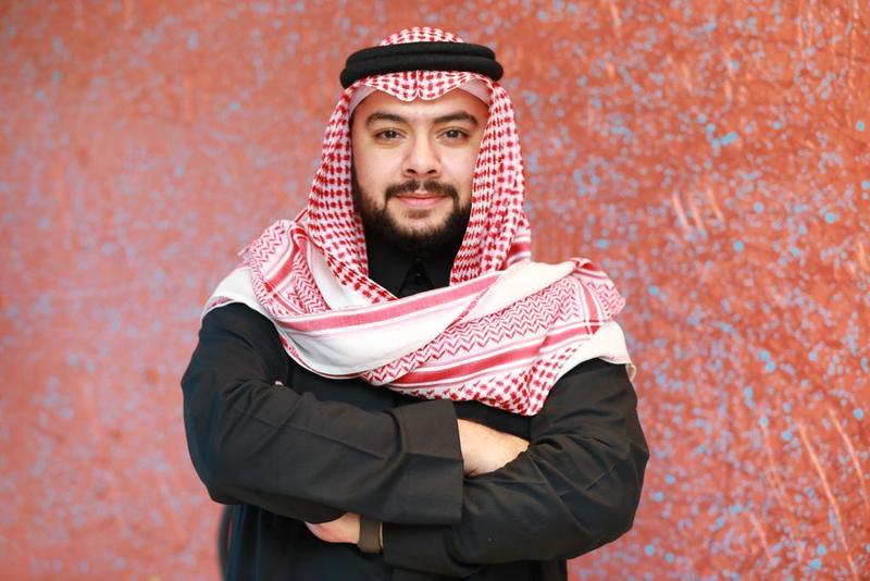 أحمد حسن مشرف
