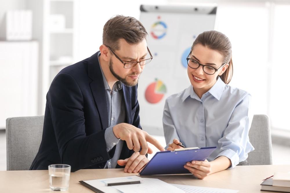تطوير الذات أطور عملي الإداري؟