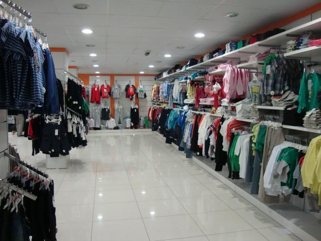 ماركات ملابس رخيصة بالمملكة