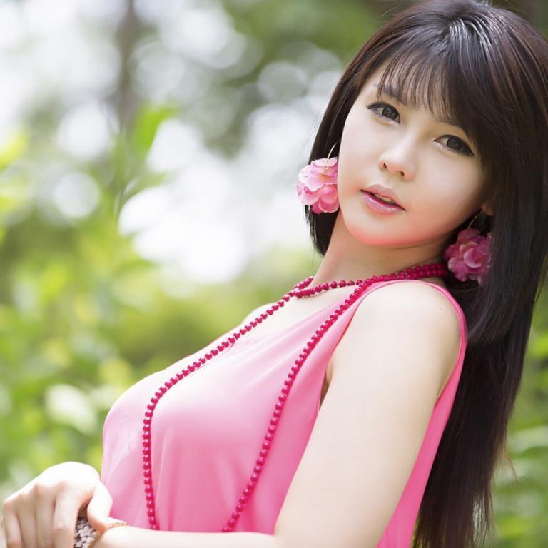 جمال الكوريات