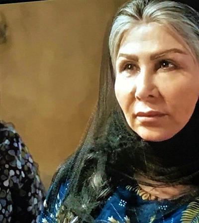 ليلى السلمان من العاصوف