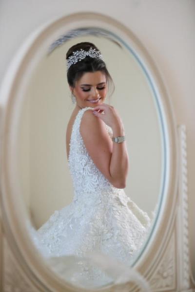 اكسسوار العروس