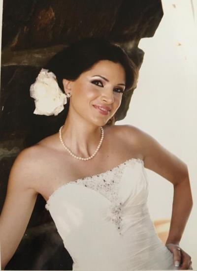 زفاف بيريت قطريب