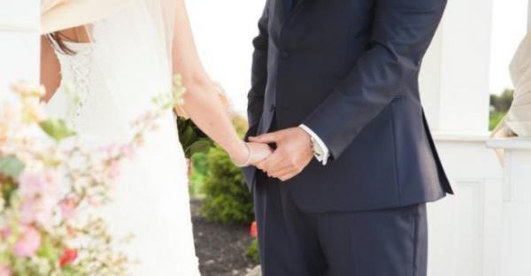 دعاء الزواج مهم قبل الزفاف