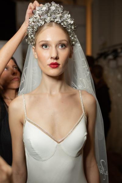 اكسسوارات عروس آخر موضة