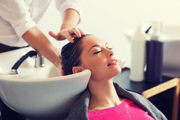 اغسلي شعرك جيداً