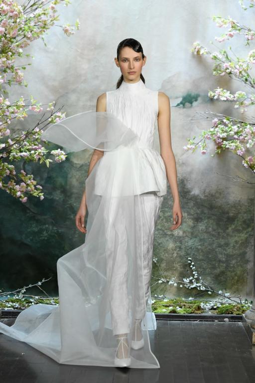 الفساتين الحالمة من  Phuong My