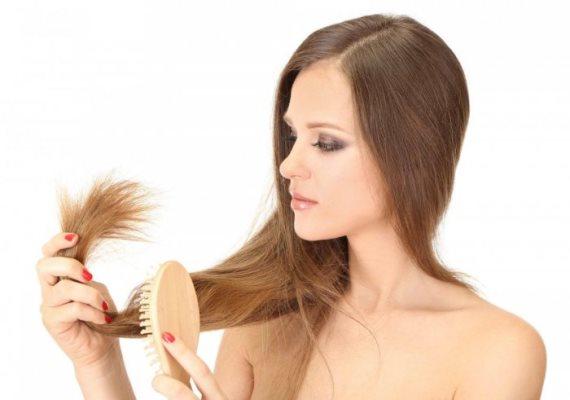 عالجي تساقط شعرك في رمضان