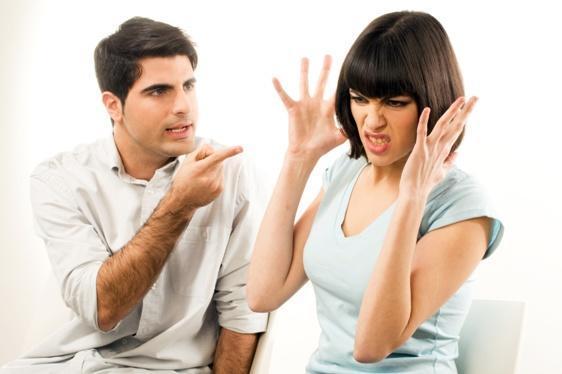 مشاكل الزواج